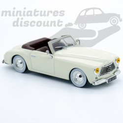 Simca Sport - 1/43ème sans...
