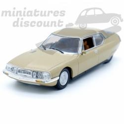 Citroen SM 1970 - 1/43ème...