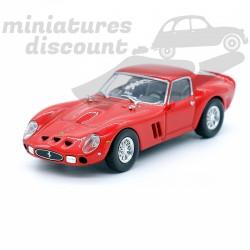 Ferrari 250 GTO - 1/43ème...