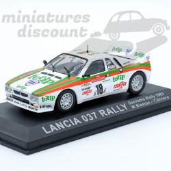 Lancia 037 Rally - Sanremo...