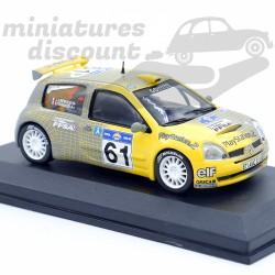 Renault Clio S1600 -...