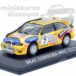 Seat Cordoba WRC - Safari...
