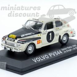 Volvo PV544 - Safari Rally...
