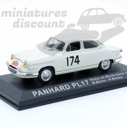 Panhard PL17 Rallye de...