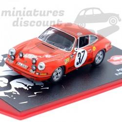 Porsche 911S 1969 - Rallye...