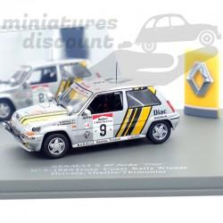 "Renault 5 GT Turbo ""Diac"" -..."