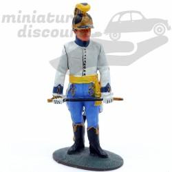 Officier Rgt. Splényi...