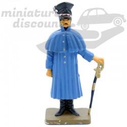 Officier 2ème Régiment...