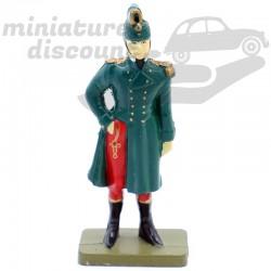 Officier Chasseur Garde -...