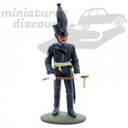 Sergent-Major Brunswick...