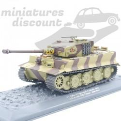 Pz.Kpfw VI Tiger - Pologne...