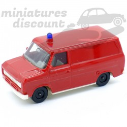 Ford Transit - Herpa -...