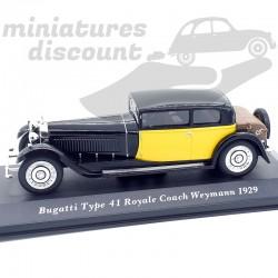 Bugatti Type 41 Royale...