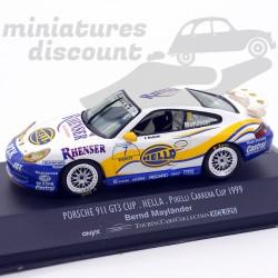 Porsche 911 GT3 Cup - Hella...