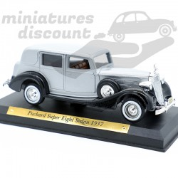 Packard Super Eight Sedan...