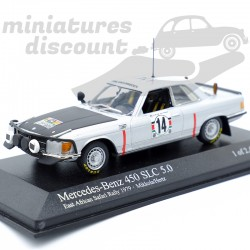 Mercedes-Benz 450 SLC 5.0 -...