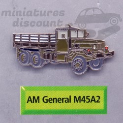 Pin's Camion AM General M45A2