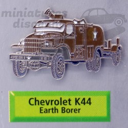 Pin's Camion Chevrolet K44...