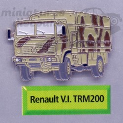 Pin's Camion Renault V.I...