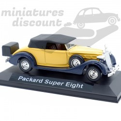Packard Super Eight -...