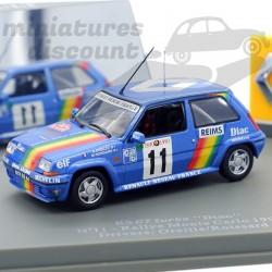"Renault 5 GT Turbo ""Diac""..."