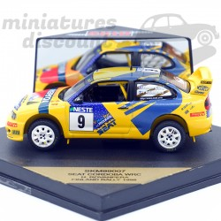 Seat Cordoba WRC - Finland...