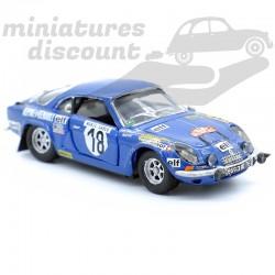 Renault Alpine berlinette -...