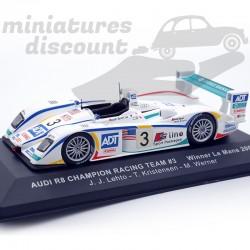 Audi R8 Champion Racing...