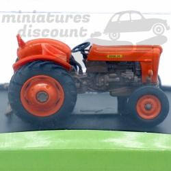 Tracteur Someca SOM 35 -...