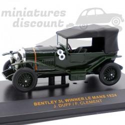 Bentley 3 Litres - 24...