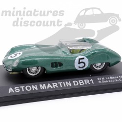 Aston Martin DBR1 - 24...