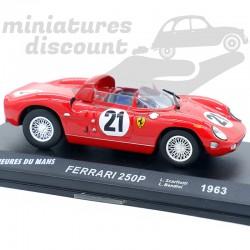 Ferrari 250P  - 24h Le Mans...