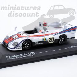 Porsche 936 - 24 Heures du...