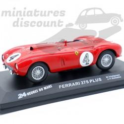 Ferrari 375 Plus  - Le Mans...