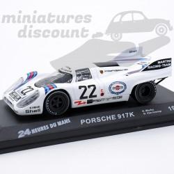 Porsche 917K - 24 Heures Le...