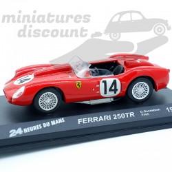 Ferrari 250TR 1958 - 24...
