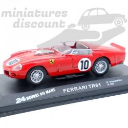 Ferrari TR61 - Le Mans 1961...