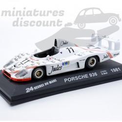 Porsche 936 Jules - 24...
