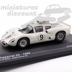 Chaparral 2D 1966 - 24...