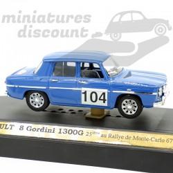 Renault 8 Gordini 1300G -...