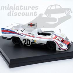 Porsche 936 - Troféu - 24H...
