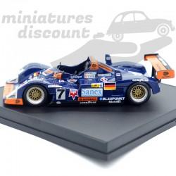 Porsche 901 Winner 1st WSC...