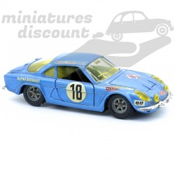 Renault Alpine Berlinette -...