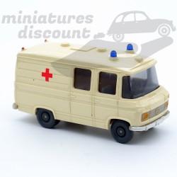 "Camion Mercedes ""Ambulance..."