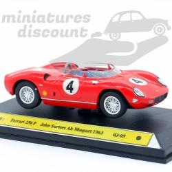 Ferrari 250P - Mosport 1963...