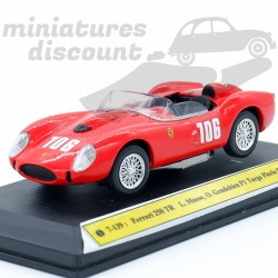 Ferrari 250TR - Targa...