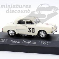 Renault Dauphine - Solido -...