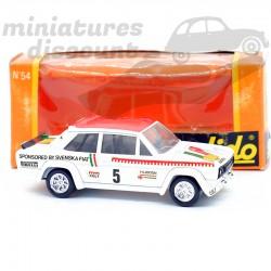 Fiat 131 Rallye - Solido -...