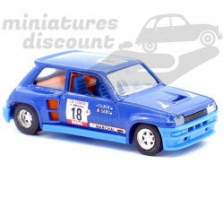 Renault 5 Turbo - Solido -...