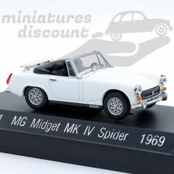 MG Midget MK IV Spider 1969...